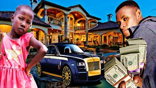 The Expensive Life Of Emmanuella & Mark Angel (2018- Net Worth ,Cars, Houses & Pets).