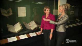 Behind the Tudors: The British Library