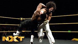 No Way Jose vs. Velveteen Dream: WWE NXT, Feb. 21, 2018