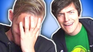 IS MY DAD GAY? (Google Feud w/ KickThePJ)