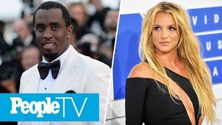Britney Spears Updates On Her Condition, Diddy Opens Up About Kim Porter's Death | PeopleTV