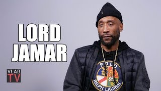 """Lord Jamar on Soulja Boy & Bhad Bhabie Blew Up without Being """"Lyrically Dope"""" (Part 10)"""