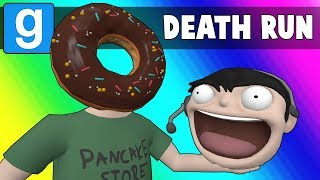 Gmod Death Run Funny Moments - Easterfools Day! (Garry