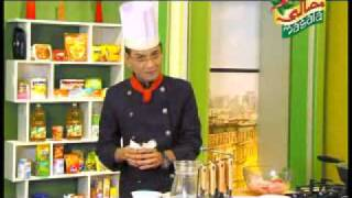 Zakir e Khas Cooking Show Ep 12 B