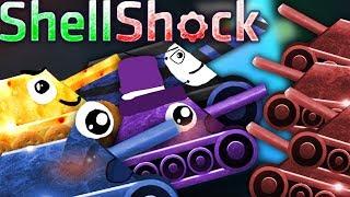 Der große Panzerkrieg 「ShellShock Live」