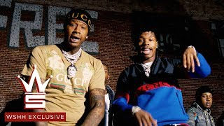 "Lil Baby Feat. Moneybagg Yo ""All Of A Sudden"" (WSHH Exclusive - Official Music Video)"