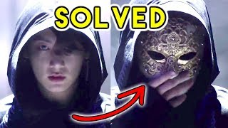 BTS FAKE LOVE EXPLANATION | What do the items and rooms mean? [SOLVED]