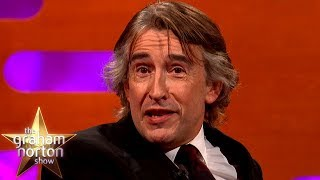 Steve Coogan's Impressions Are AMAZING! | The Graham Norton Show