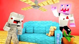 ALPHASTEINS MUTTER!😂 - Minecraft WHO