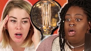 People Try To Live Without Black Inventions For 72 Hours