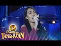 Tawag ng Tanghalan: Sapphire Dela Peña ...mp3