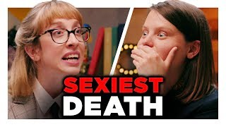 What Is the Sexiest Way to Die?