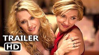 RΟUGH NІGHT - ALL Movie Clips & Uncensored Trailer (2017) Scarlett Johansson, Zoë Kravitz Comedy HD