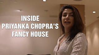 INSIDE Priyanka Chopra