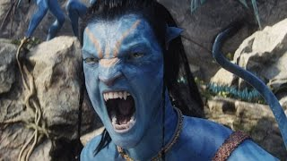 """Avatar"" (Scene) - Music by Jeremy Leidhecker"