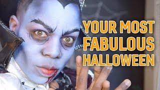 DIY Halloween REALNESS