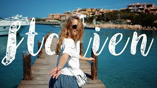A DAY IN ITALY - 3 Wochen ROADTRIP by Manda | SNUKIEFUL