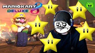 Dhalu sieht Sterne 🎮 Mario Kart 8 Deluxe #46