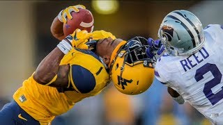 Best Catches of the 2016-2017 College Football Season || Part 2 ᴴᴰ