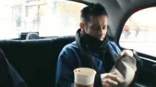 Gorillaz Go Bananaz: Taxi and Hot Coffee Shenanigans