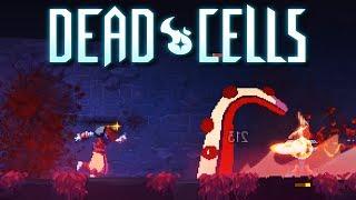 Im Kampf gegen die Tentakel! | 09 | DEAD CELLS