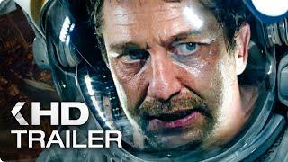 GEOSTORM Trailer 2 German Deutsch (2017)