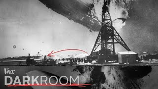 How the Hindenburg killed an entire industry
