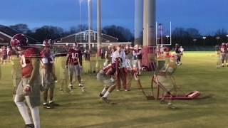 Inside Alabama football practice for Clemson in national championship game
