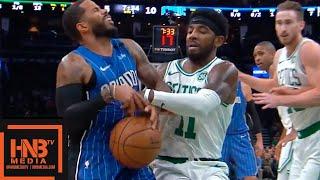 Boston Celtics vs Orlando Magic 1st Qtr Highlights | 10.22.2018, NBA Season