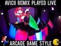 Avicii - Without You (AFISHAL Remix) ARC...mp3