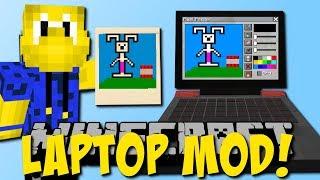 Neue Laptop Mod! (Bilder drucken, Email, Bank)