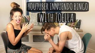 Youtuber Innuendo Bingo With Zoella!