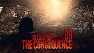 THE EVIL WITHIN: THE CONSEQUENCE [009] - Lauf, Du kluge Magd!