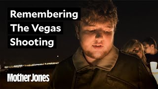 Las Vegas: A Traumatized City Struggles to Heal