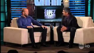Jason Statham Interview