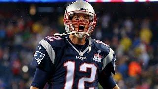 Tom Brady 2016 Highlights