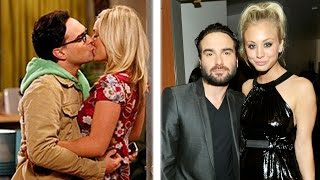 3 Film/Serien-Paare die auch in echt eine Beziehung führten
