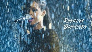 Rihanna - Diamonds (Acoustic Live)