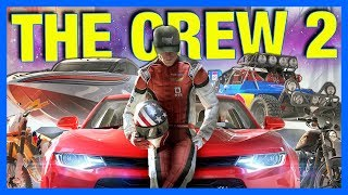 5 Things I Hate About The Crew 2...