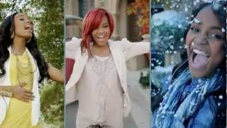 "McClain Sisters ""Great Divide"" Music Video from Disney"