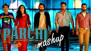 Parchi Mashup |  Parchi 2018 | Full HD Music Video
