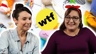 Babysitters Share Their Horror Stories