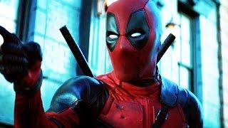 Deadpool 2 Teaser Trailer 2017 - 2018 Movie Trailer - Official [HD]