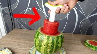 Melonen Party Life Hack!