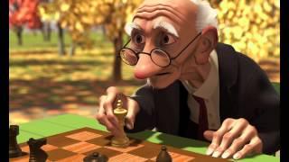 Pixar - Geri