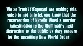 The Natalie Wood Sacrifice? Part 1 (1/2)