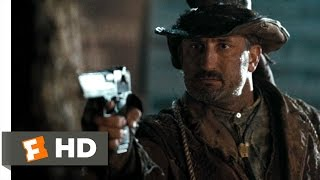Terminator Salvation (6/10) Movie CLIP - Machines Are The Enemy (2009) HD