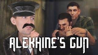 TEXAS TOUGH BOYS - Alekhine