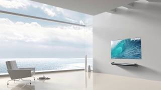 LG SIGNATURE OLED TV W | Simplicity. Perfection.