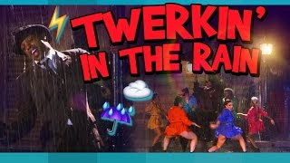 Twerking in the Rain by Todrick Hall